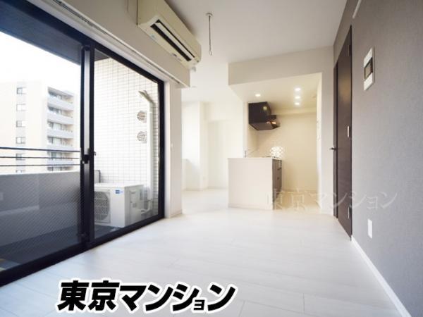 中古マンション 中央区湊2丁目6-3 JR京葉線八丁堀駅 4800万円
