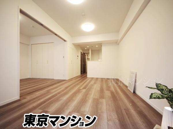 中古マンション 杉並区桃井4丁目12-21 JR中央・総武線西荻窪駅 4499万円