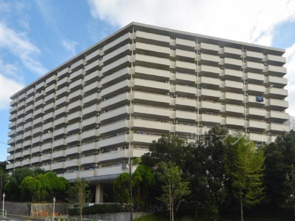 中古マンション 北区赤羽台4丁目17-18 JR埼京線北赤羽駅 2380万円