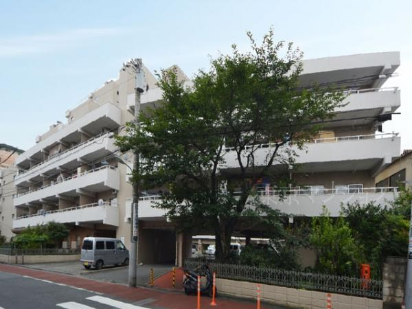 中古マンション 品川区南大井5丁目11-13 JR京浜東北線大森駅 3390万円