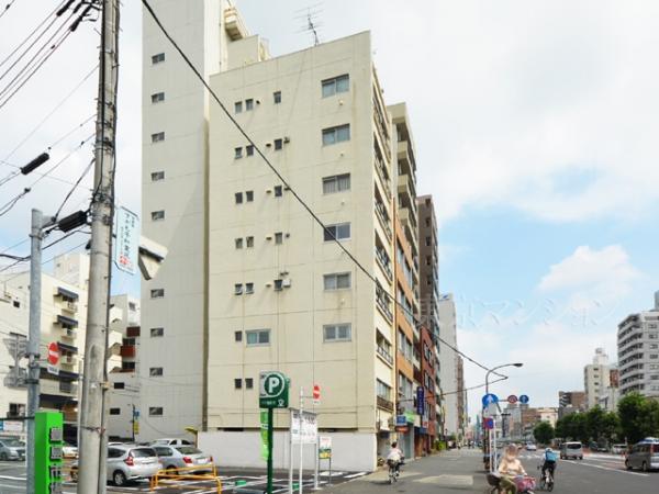 中古マンション 豊島区巣鴨2丁目 JR山手線巣鴨駅 2980万円