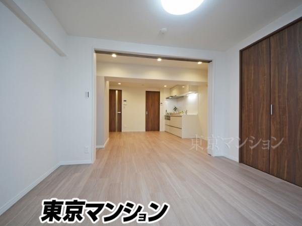 中古マンション 中野区新井2丁目47-1 JR中央線中野駅 2690万円