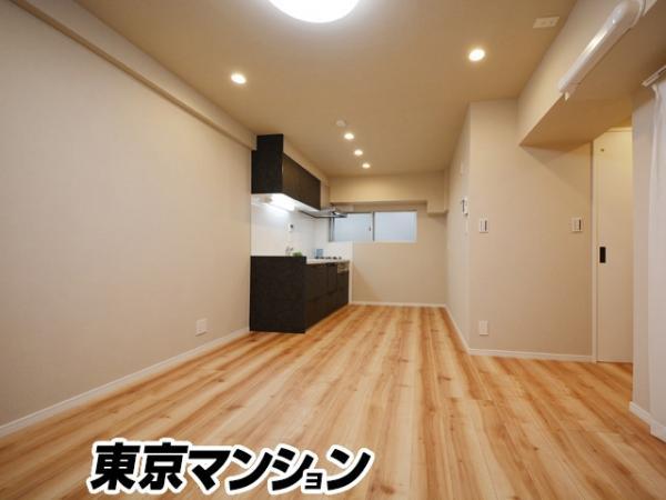 中古マンション 江東区亀戸2丁目30-7 JR中央・総武線亀戸駅 2480万円