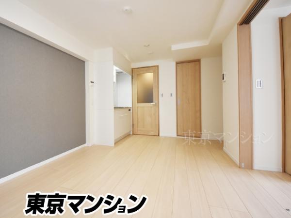 中古マンション 千代田区岩本町1丁目 JR山手線秋葉原駅 2599万円
