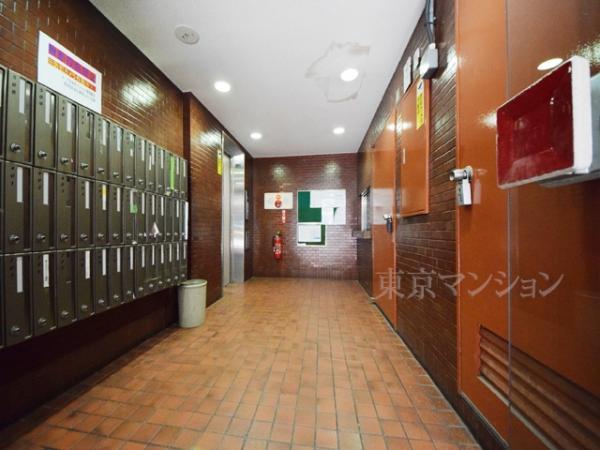中古マンション 千代田区岩本町1丁目 JR山手線秋葉原駅 2699万円