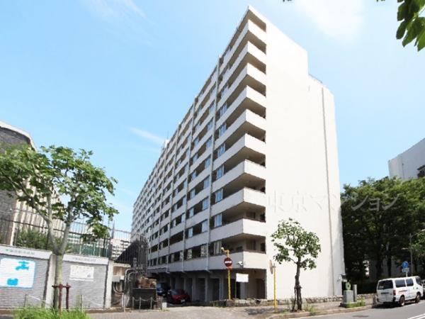 中古マンション 江東区亀戸2丁目 JR中央・総武線錦糸町駅 2999万円