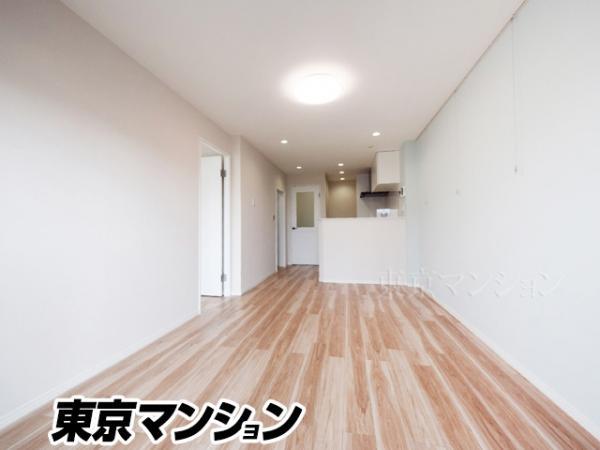中古マンション 中野区沼袋2丁目40-12 西武新宿線沼袋駅 2999万円