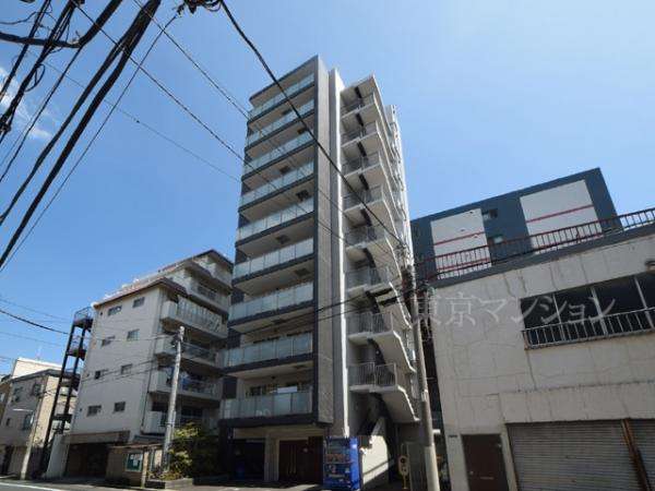 中古マンション 台東区今戸2丁目20-5 銀座線浅草駅 3299万円