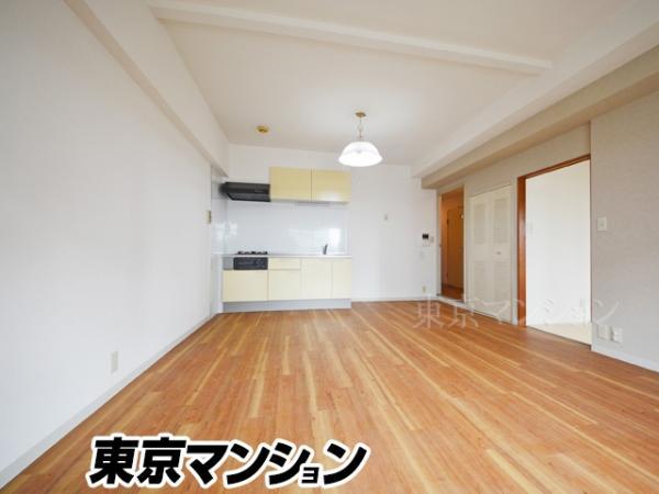 中古マンション 江東区亀戸6丁目56-8 JR中央・総武線亀戸駅 2980万円