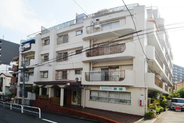 中古マンション 新宿区西早稲田3丁目 JR山手線高田馬場駅 2690万円