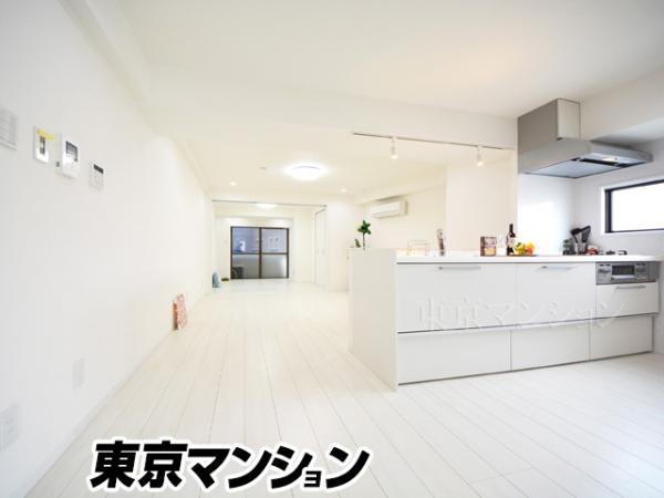 中古マンション 豊島区駒込3丁目23-14 JR山手線駒込駅 3999万円