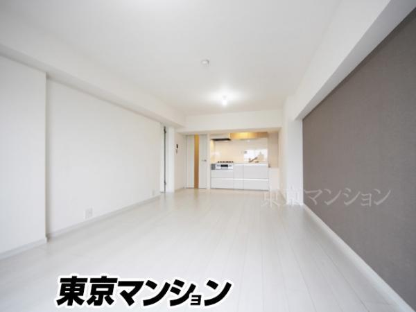 中古マンション 新宿区下落合3丁目14-21 JR山手線目白駅 3480万円