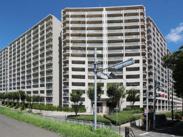 中古マンション 大田区下丸子2丁目13-2 東急多摩川線下丸子駅 5588万円