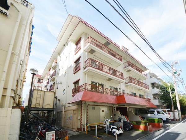 中古マンション 豊島区高田3丁目 JR山手線高田馬場駅 2999万円