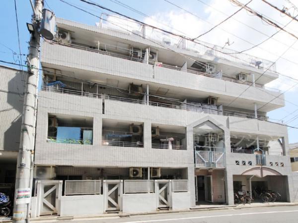 中古マンション 墨田区向島5丁目47-9 東武伊勢崎線曳舟駅 2480万円