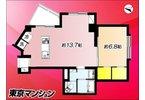 中古マンション 品川区上大崎3丁目14-30 JR山手線五反田駅 3599万円