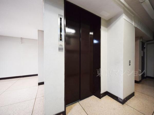 中古マンション 中野区東中野1丁目 JR中央・総武線東中野駅 2250万円