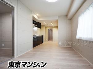 中古マンション 北区西ケ原1丁目53-16 JR山手線駒込駅 21800000