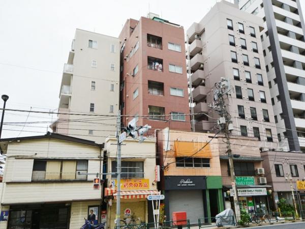 中古マンション 北区西ケ原1丁目53-16 JR山手線駒込駅 2180万円
