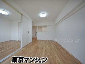 中古マンション 北区赤羽台4丁目 JR埼京線北赤羽駅 22900000