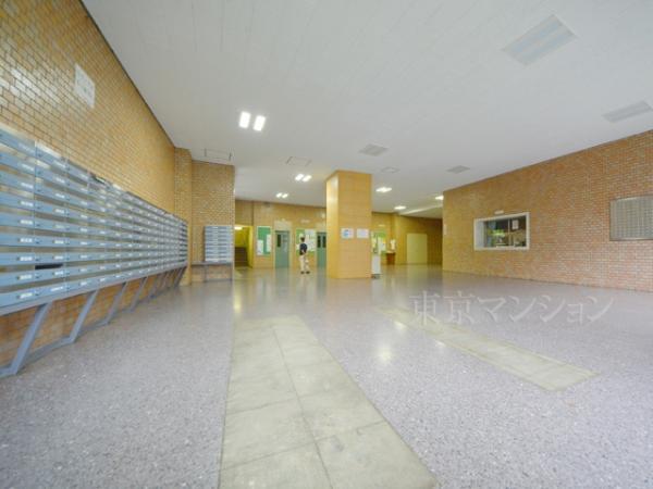 中古マンション 北区赤羽台4丁目 JR埼京線北赤羽駅 2290万円
