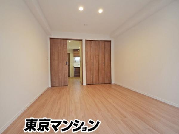 中古マンション 豊島区北大塚2丁目3-13 JR山手線大塚駅 2089万円