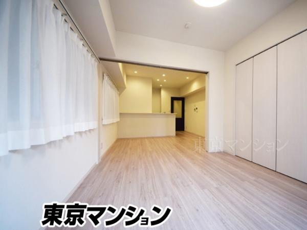 中古マンション 豊島区南大塚3丁目23-3 JR山手線大塚駅 2080万円