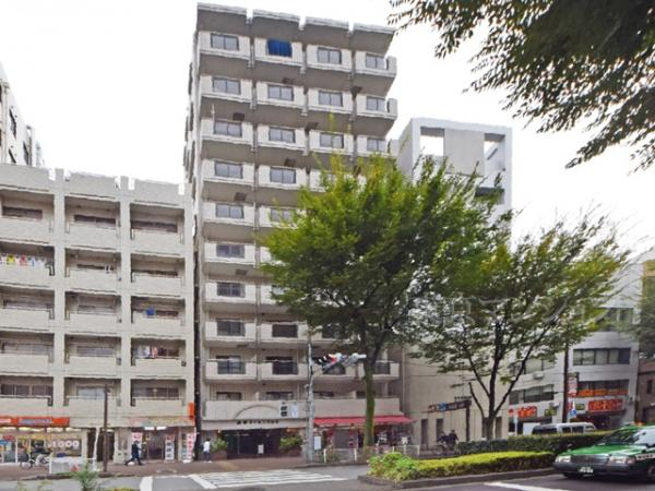 中古マンション 豊島区池袋2丁目 JR山手線池袋駅 2380万円
