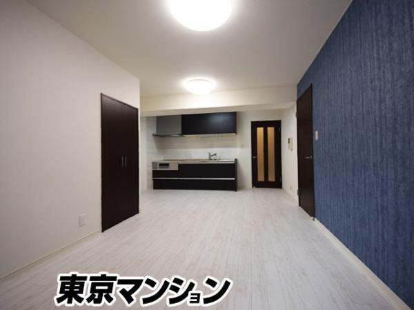 中古マンション 墨田区向島2丁目12-4 京成押上線押上駅 2680万円