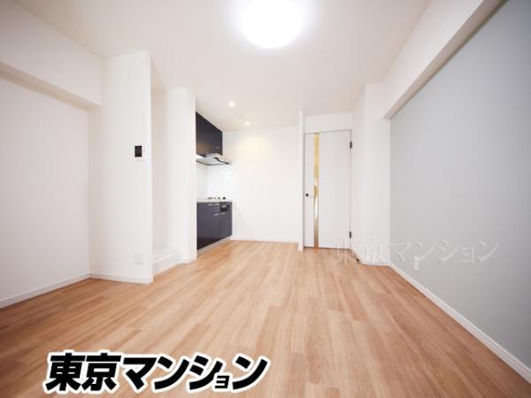 中古マンション 新宿区北新宿4丁目33-3 JR中央・総武線東中野駅 2180万円