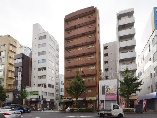 中古マンション 千代田区外神田3丁目7-9 JR山手線秋葉原駅 2990万円