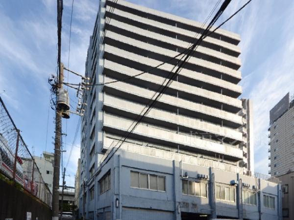 中古マンション 渋谷区本町1丁目 京王線初台駅 2580万円