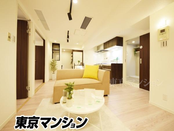 中古マンション 中野区中野5丁目52-15 JR中央線中野駅 4599万円
