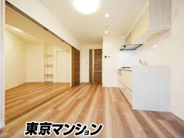 中古マンション 豊島区東池袋3丁目 JR埼京線池袋駅 2999万円