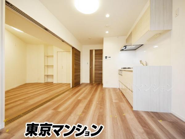 中古マンション 豊島区東池袋3丁目 JR埼京線池袋駅 2899万円
