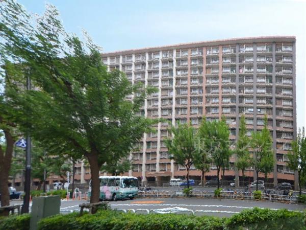 中古マンション 品川区南大井1丁目18-1 JR京浜東北線大森駅 3880万円