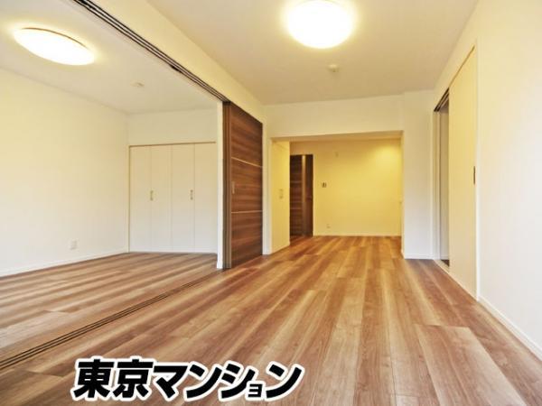 中古マンション 荒川区西尾久8丁目31-13 JR高崎線尾久駅 2499万円