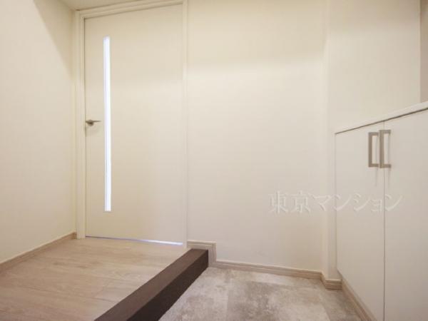 中古マンション 港区芝4丁目 JR山手線田町駅 2980万円