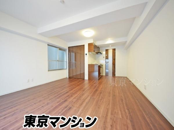 中古マンション 中央区新川1丁目27-7 JR京葉線八丁堀駅 3999万円