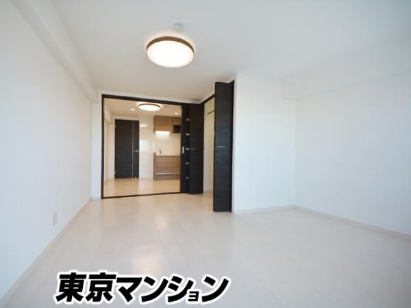 中古マンション 新宿区北新宿3丁目 JR中央・総武線大久保駅 2390万円
