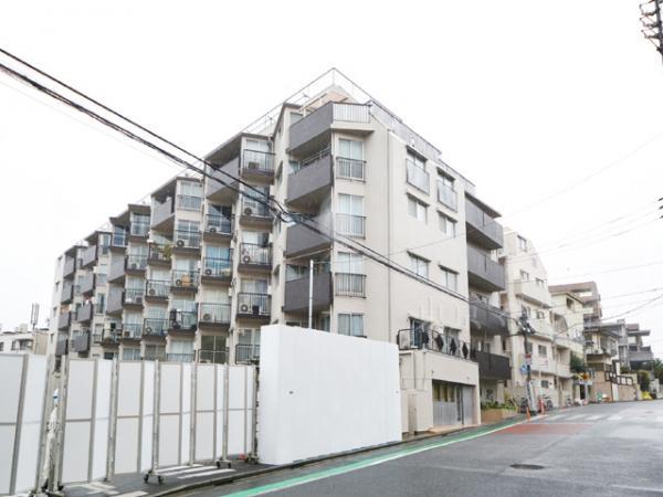 中古マンション 新宿区北新宿2丁目3-21 丸の内線西新宿駅 2980万円