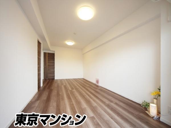 中古マンション 北区田端新町1丁目28-1 JR山手線西日暮里駅 4999万円