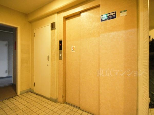 中古マンション 練馬区関町南4丁目 西武新宿線武蔵関駅 2890万円