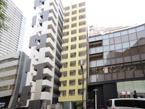 中古マンション 港区浜松町1丁目2-2 JR山手線浜松町駅 4320万円