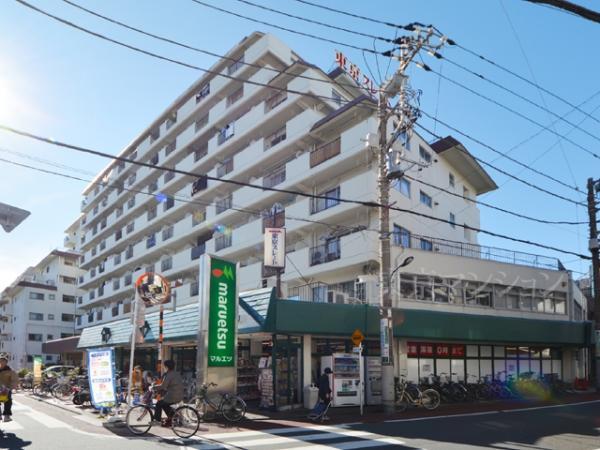 中古マンション 大田区蒲田1丁目 JR京浜東北線蒲田駅 2180万円