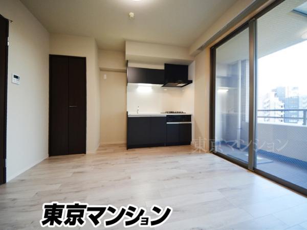 中古マンション 渋谷区渋谷3丁目26-12 JR山手線渋谷駅 5290万円