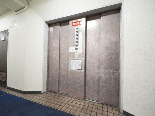 中古マンション 新宿区歌舞伎町2丁目4-11 都営大江戸線東新宿駅 2999万円