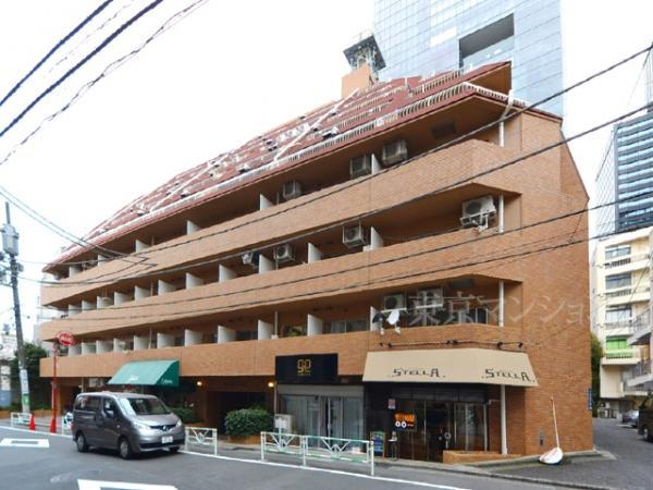 中古マンション 渋谷区代々木2丁目 JR山手線新宿駅 2699万円