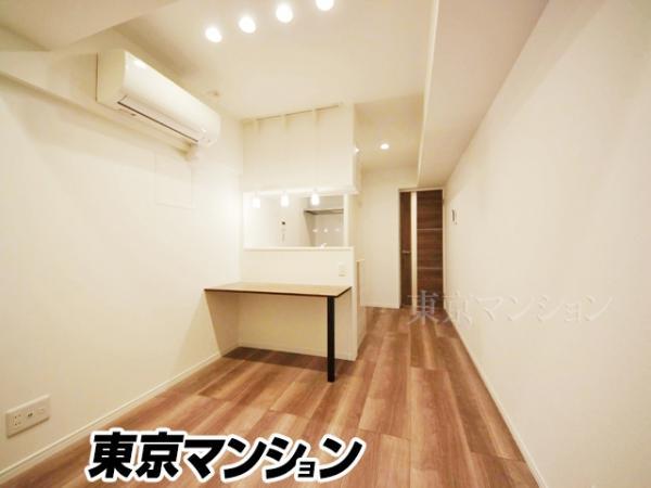 中古マンション 渋谷区代々木2丁目 JR山手線新宿駅 2799万円