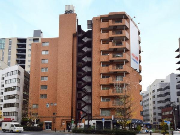 中古マンション 中央区新川2丁目 JR京葉線八丁堀駅 4999万円